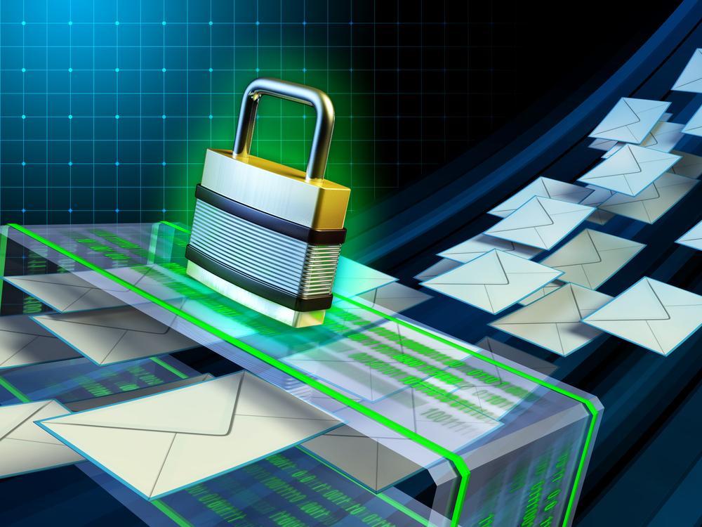 Achtung! Email-Anbieter stellen ab heute auf Transportverschlüsselung um!