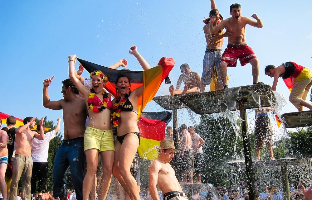 Detektiv Lux: Arbeitnehmer machen verhäuft zur WM krank!
