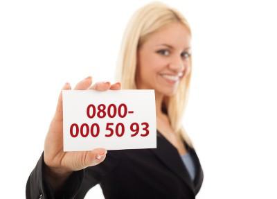 Kostenlose Servicenummer Detektiv Lux Frankfurt