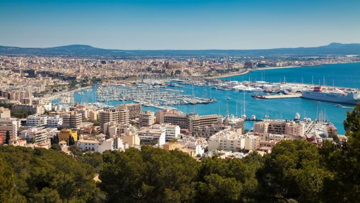 Beobachtung auf Mallorca erfolgreich beendet
