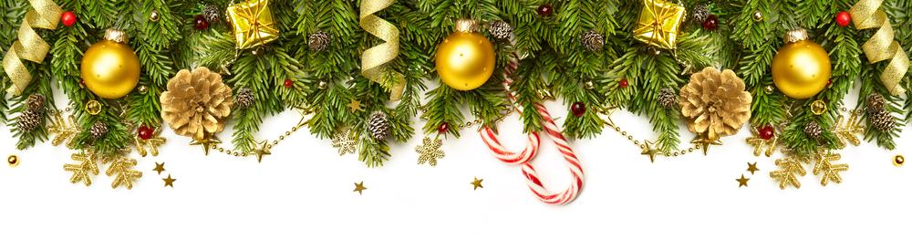 Frohe Feiertage und einen guten Rutsch ins neue Jahr!