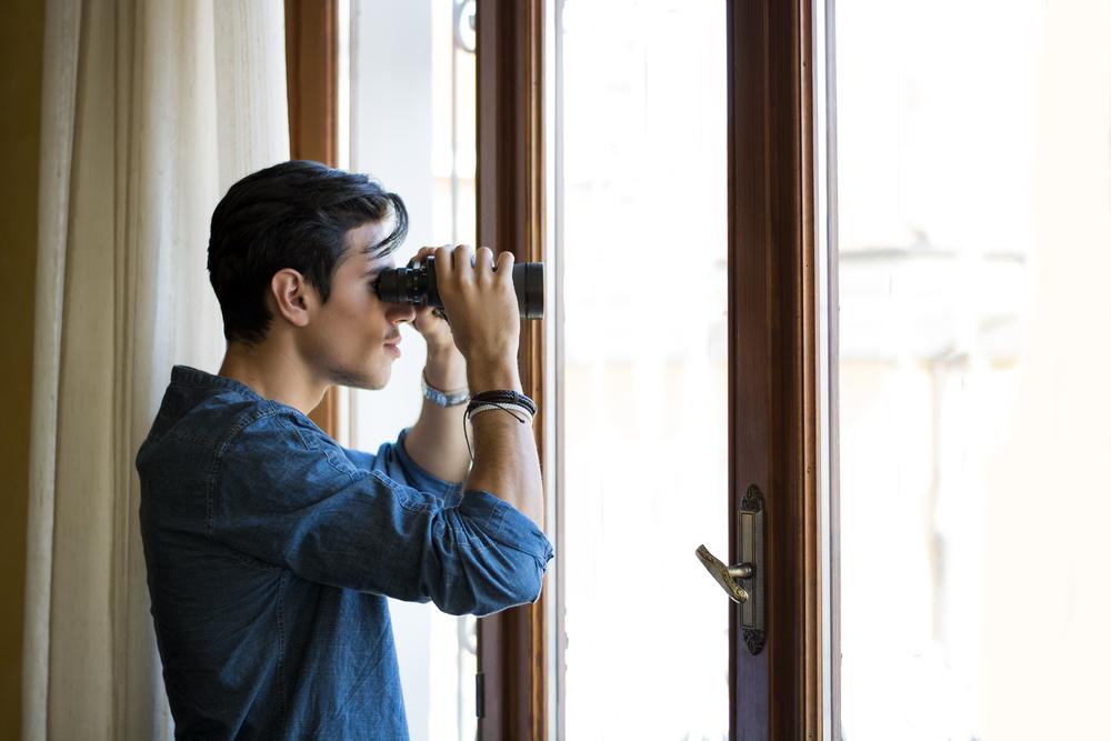Detektiv-Lux ist seit 1947 Ihr Spezialist für Beobachtungen