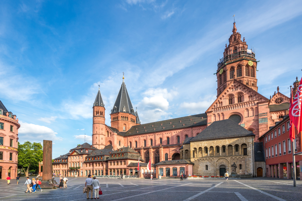 Detektiv Mainz Detektei Privatdetektiv