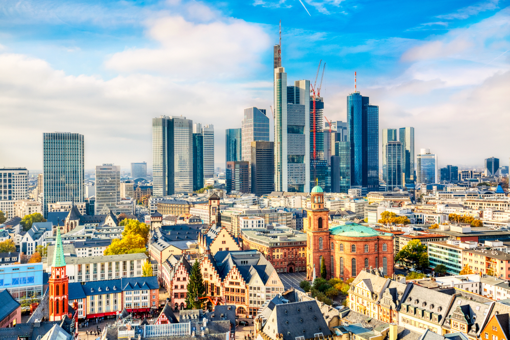 Detektiv Lux Frankfurt